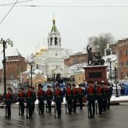 День народного Единства в Нижнем Новгороде 2019 фотографии
