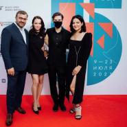 Кинофестиваль «Горький Fest-2021» фотографии