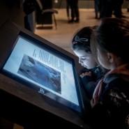 Выставка «Память поколений: Великая Отечественная война в изобразительном искусстве» в Нижнем Новгороде фотографии