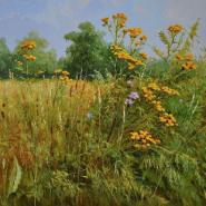 Выставка «Роскошь пейзажа» фотографии