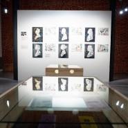 Выставка   «Мейл-арт портрет» фотографии