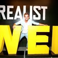 Фестиваль веб-сериалов REALIST WEB FEST 2019 фотографии