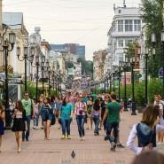 Улица Большая Покровская фотографии