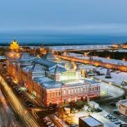 Интересные собыития в Нижнем Новгороде в выходные 31 марта и 1 апреля фотографии