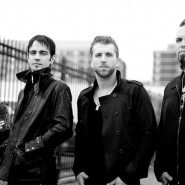 Концерт Three Days Grace фотографии