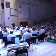 62-й сезон летних Благотворительных концертов 2019 фотографии