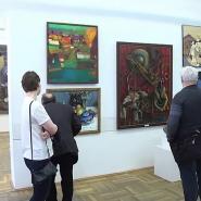 Выставка «Большая Волга XII» 2018 фотографии