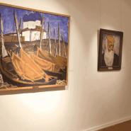 Выставка «Красная Атлантида» фотографии
