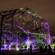 Фестиваль аудиовизуального искусства «INTERVALS TEASER» 2020 фотографии