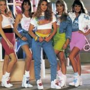 Вечеринка «Дискотека 90-х» фотографии
