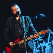 Концерт Вадима Самойлова с программой «Агата Кристи» фотографии