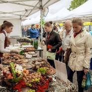 Фестиваль «Кухни народов России» в Нижнем Новгороде 2019 фотографии