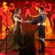 Рок-опера  «Юнона и Авось» в Нижнем Новгороде фотографии