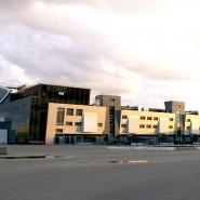 Дворец Спорта Профсоюзов фотографии