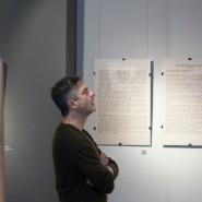 Выставка «Выставка художника Василия Маслова» фотографии