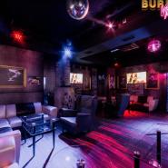 Мужской бар «Burlesque» фотографии