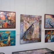 Выставка  «WAVE ART — искусство волны» фотографии