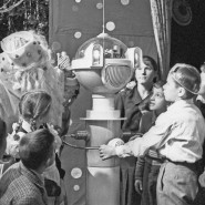 Выставка «Новый год. Ретроспектива. XIX—XX вв» фотографии