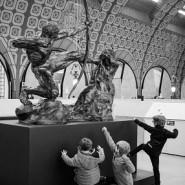 Выставка «Один день в музее» фотографии
