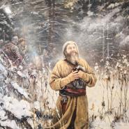 Выставка  «О, Русская земля!» фотографии