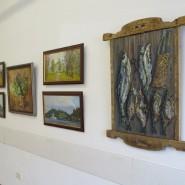 Выставка «Осенний вернисаж» фотографии