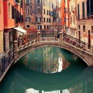 Выставка «Планета Земля: Венеция» фотографии