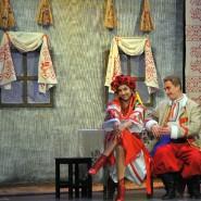 Гастроли Волгоградского музыкального театра фотографии