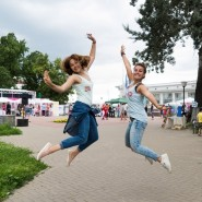 Фестиваль для детей и родителей «Пастила» фотографии