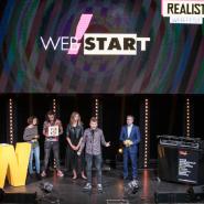 Фестиваль веб-сериалов Realist Web Fest-2021 фотографии