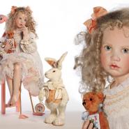 Открытие галереи кукол «Хрупкие мечты» фотографии