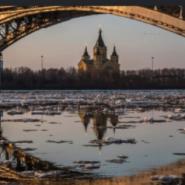 Фотовыставка «Нижний Новгород. Времена года» фотографии