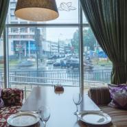 Ресторан восточной кухни Миндаль  фотографии