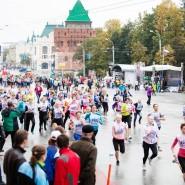 День бега в Нижнем Новгороде 2019 фотографии