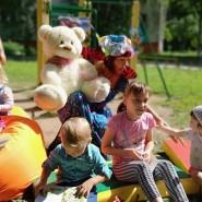 День защиты детей в Нижнем Новгороде 2020 фотографии