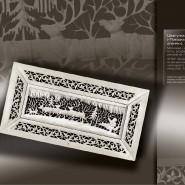 Выставка «Мастер костяного кружева» фотографии