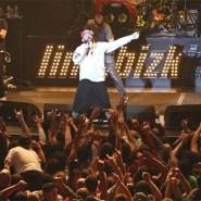 Концерт группы Limp Bizkit фотографии