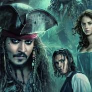 Семейный мюзикл «Пираты Карибского моря» фотографии