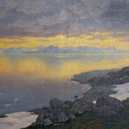 Выставка «Волшебный свет Ивана Шультце» фотографии