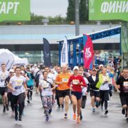 Нижегородский полумарафон «БЕГИ, ГЕРОЙ-2021» фотографии