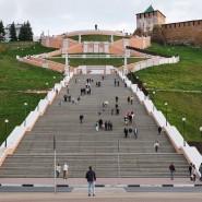 Цикл лекций «Открывая Россию: Нижний Новгород» фотографии