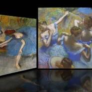 Выставка «Великие импрессионисты» фотографии