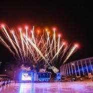 Зимняя площадка «Спорт Порт» 2020 фотографии