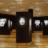 Выставка «Глаза войны» фотографии
