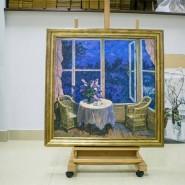 Выставка «Окна в Россию. Шедевры семи поколений» фотографии