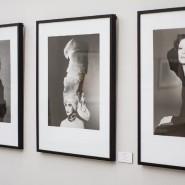 Выставка Джана Паоло Барбьери «Мода и вымысел» фотографии