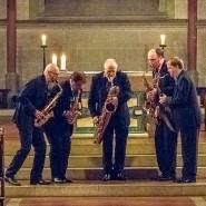 Концерт Quintessence Saxophone Quintet фотографии
