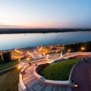 Бесплатный экскурсионный марафон по Нижнему Новгороду фотографии