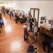 «Пространство интеллектуального притяжения» ко дню Науки 2020 фотографии
