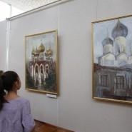 Выставка «Наследие. Династия нижегородских художников» фотографии