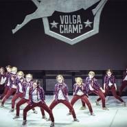 Чемпионат спортивных танцев «VOLGA CHAMP 2015 IV» фотографии
